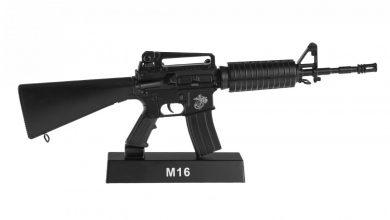 Photo of البندقية الأمريكية M16..التاريخ والوصف والخصائص