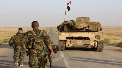 Photo of الجيش السوري يخوض معارك عنيفة مع الجيش التركي شمال الرقة