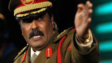 Photo of المسماري:يتهم أردوغان بغزو ليبيا و أنه مريض بجنون العظمة