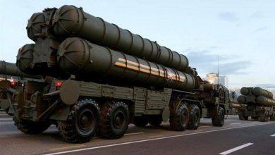 Photo of صفقة صواريخ جديدة بين روسيا وتركيا