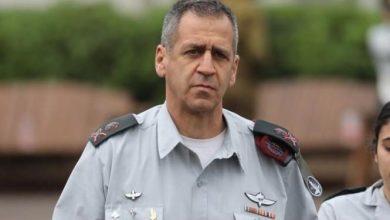 Photo of قائد الجيش الإسرائيلي : قصفنا أهداف في العراق و نحذر من حرب مع إيران