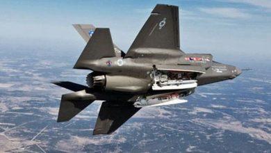 "Photo of تركيا تتريث في شراء مقاتلة ""سو35″ وتطمح بالحصول على"" إف35″"