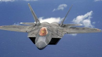 Photo of أمريكا تدعم وتطور مقاتلات F-22 Raptor