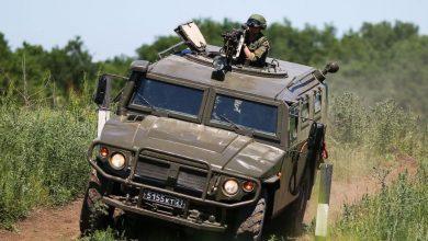 "Photo of ""غيبكا-إس"" نظام دفاع جوي روسي جديد… فيديو"