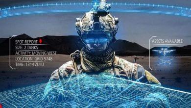 Photo of كيف سيبدو التدريب العسكري في المستقبل .. ؟رايثون تجيب