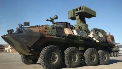 Photo of LAV-ATM حاملة الصواريخ المضادة للدبابات ..مزايا وقدرات