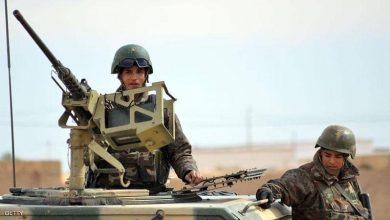 Photo of الجيش التونسي يرفع حالة التأهب الأمني على الحدود الليبية