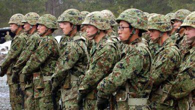 Photo of مباحثات عسكرية سعودية يابانية ,,, خطوات يابانية لبناء جيش ألامبراطورية