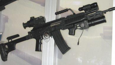 Photo of البندقية الهجومية M21 Zastava الصربية