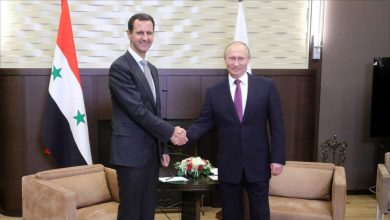 Photo of من يتمسك بالشراكة الاستراتيجية سوريا أم روسيا ؟