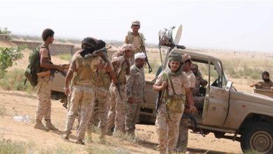 Photo of جيش الشرعية يدمر تحصينات الحوثي بالضالع و يتقدم على الارض