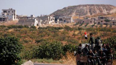 Photo of استهداف القرداحة بهجوم صاروخي و تقدم سوري نحو سراقب
