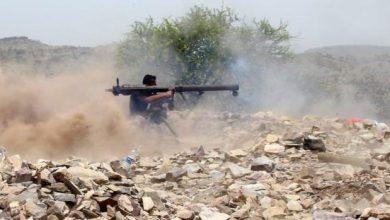 Photo of مصرع الصنعاني مسؤول الدعم اللوجستي للحوثيين في الضالع