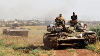 Photo of توغل قوات الاسد نحو نقطة مراقبة تركية في إدلب