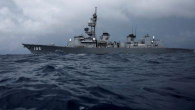 Photo of اليابان ترسل مدمرة إلى خليج عمان وبحر العرب,,, و ايران تعلق