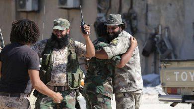 Photo of تحرك عربي و دولي لمنع تركيا من شن «حرب مرتزقة» على ليبيا