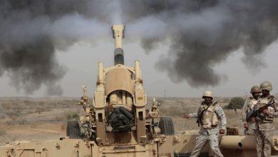 Photo of وصول تعزيزات  عسكرية سعودية إلى عدن