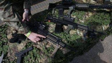 Photo of الجيش البريطاني يعترف..سرقو أسلحتنا وبيعت على الأنترنيت!!