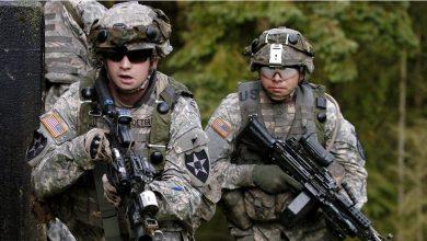 Photo of جهاز جديد للقوات الخاصة الأمريكية للرؤية خلف الجدران
