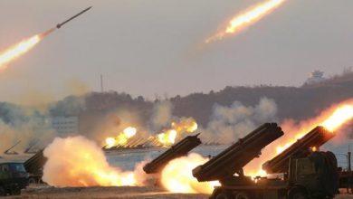 Photo of رصد قواعد ومنصات صاروخية  متنقلة لكوريا الشمالية خطيرة على العالم