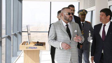 Photo of صفقة عسكرية مغربية ضخمة تنتظر موافقة الملك