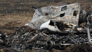"""Photo of تحطم مروحية روسية من طراز """"مي-28"""" ومقتل اثنين من طاقمها"""