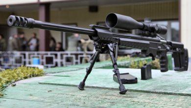 Photo of T-5000M أفضل بندقية قنص في العالم تلقى رواجا كبيرا..تعرف مميزاتها