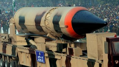 Photo of تعرف على مميزات الصاروخ الهندي النووي الجديد Agni-III
