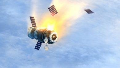 Photo of أقمار روسيا والصين العسكرية تهدد مباشرة القوات الفضائية الأمريكية
