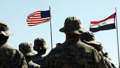 Photo of هجوم صاروخي يقتل متعاقد أمريكي ويصيب عدة جنود أمريكيين في كركوك