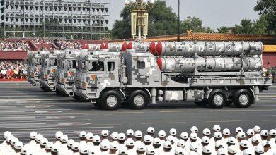 Photo of HQ-22 نظام الصواريخ الدفاع الجوي بعيد المدى ..تعرف مميزاته