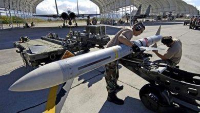 Photo of شركات الدفاع الأمريكية تسيطر على نصف مبيعات الأسلحة في العالم