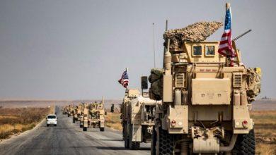 Photo of ترامب يتراجع عن الإنسحاب من سوريا بضغط من مساعدية