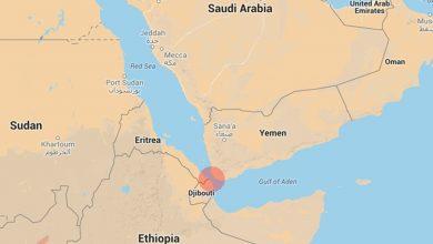 Photo of السعودية تبني قاعدة عسكرية بجزيرة زقر اليمنية