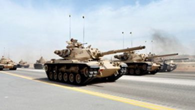 Photo of تصنيف الجيوش العربية من حيث الإنفاق العسكري
