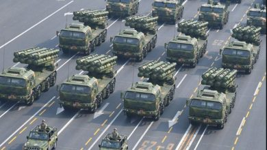 Photo of PHL-16 نظام صيني لإطلاق الصواريخ المتعددة..مميزات وقدرات