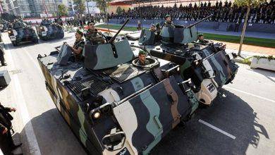 Photo of أمريكا تفرج عن مساعدات عسكرية للجيش اللبناني
