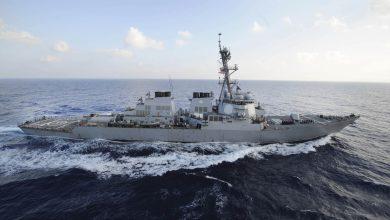 Photo of الصين تطور اسطولها البحري بصورة مدهشة ومهددة لأمريكا