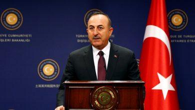 Photo of تركيا تلوح بقرار إغلاق قاعدة إنجرليك الإمريكية على أراضيها