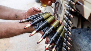 Photo of دول وشركات خرقت حظر توريد السلاح إلى ليبيا وغذت طرفي النزاع