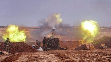 """Photo of الجيش السوري يبدأ عملية عسكرية ضخمة في إدلب """"إعصار إدلب """""""