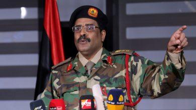 Photo of الجيش الليبي يمهل مسلحي مصراته 3أيام للإنسحاب ومدفع تركي يعيق التقدم!!