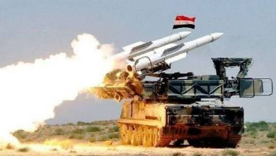 Photo of قصف معادي لدمشق والجيش يتجه لتسلم معرة النعمان دون قتال
