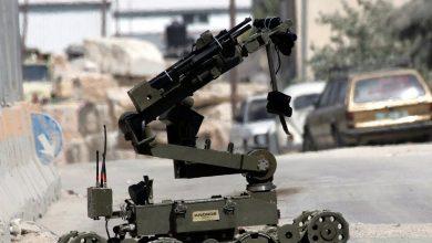 Photo of بعد انقطاع نصف قرن ..فرنسا تعود لشراء السلاح من إسرائيل