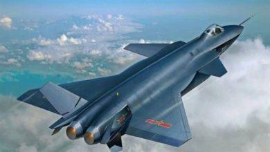 Photo of الصين تروج لأخطر مقاتلة في العالم ..تعرف مميزات وعيوب المقاتلة