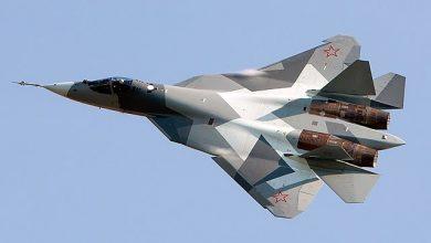 "Photo of روسيا تطور أسلحة لمقاتلات الجيل الخامس ""سو-57"" بعد تحطم إحداها"