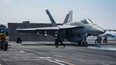 Photo of أمريكا تخطط لنشر طائراتها في صحراء المغرب لهذا الهدف