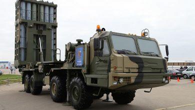 """Photo of الجيش الروسي يتسلم أحدث منظومة دفاع جوي """"إس-350 فيتياز""""..تعرف مواصفاته"""