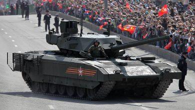 Photo of بولندا تتخلى عن الأسلحة السوفياتية وتحتفظ بدبابة تي -72