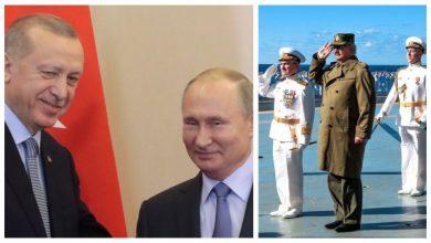 Photo of هذه خطة تركيا للتدخل في ليبيا.. هل ستصطدم بروسيا؟